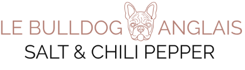 Le Bulldog Anglais – Salt & Chili Pepper